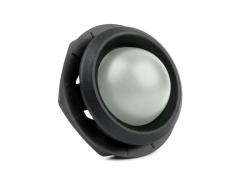 Jumbo LED weiss 12/14 V DC