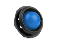 Jumbo LED blau 24/28 V DC