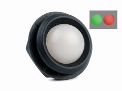 Jumbo LED rot/grün 24/28 V DC